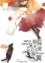 猫咪天使的黑翼